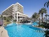 The Golden Bay Beach Hotel recenzie