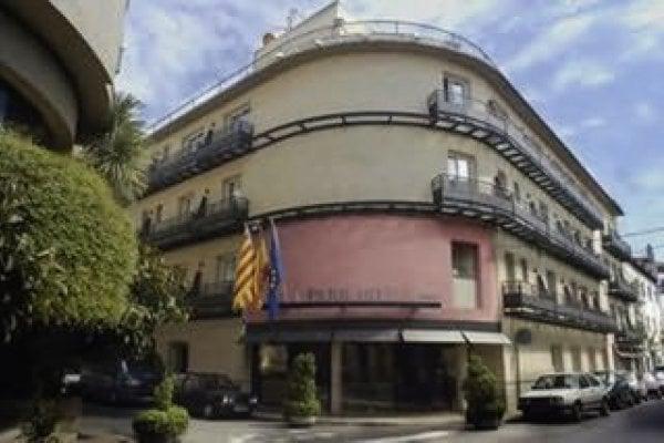 Urh Park Hotel Tossa De Mar