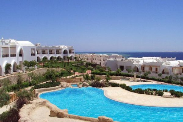 Albatros Palace Sharm