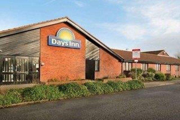 Days Inn Gretna Green M74