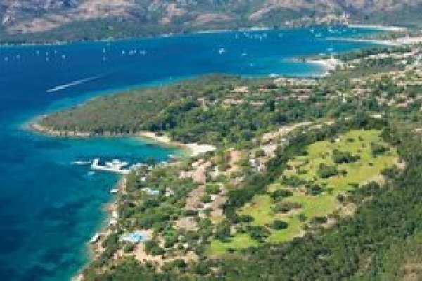Hotel Capo D´orso Thalasso & Spa