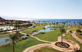 Hotel Mövenpick Resort Taba recenzie