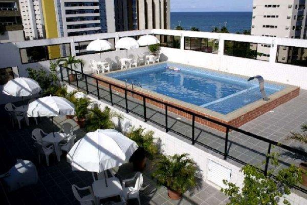 Best Western Manibu Recife