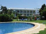 Hotel Kyllini Beach recenzie