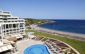 Elysium Resort & Spa recenzie