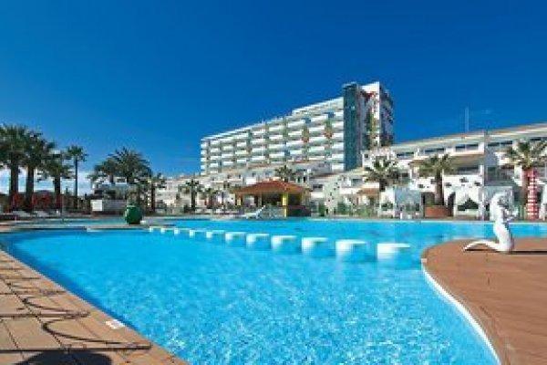 Ushuaia Ibiza Beach Hotel - Club & Tower - Erwachsenenhotel