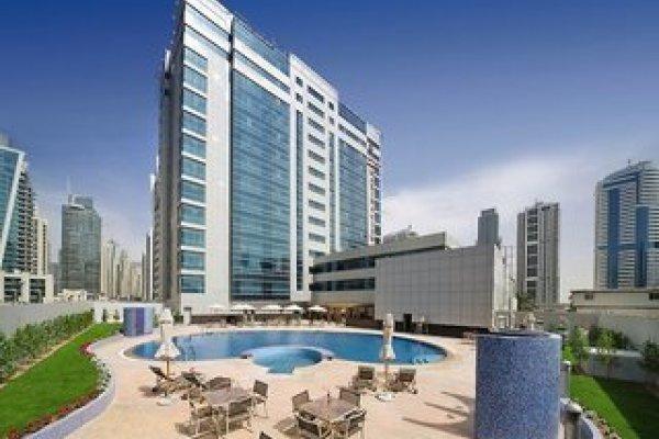 Marina View Dubai