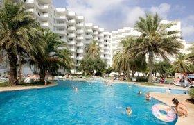 Playa Dorada Aparthotel recenzie