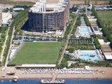 Hotel Kervansaray Lara recenzie