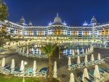 Diamond Premium Hotel & Spa recenzie