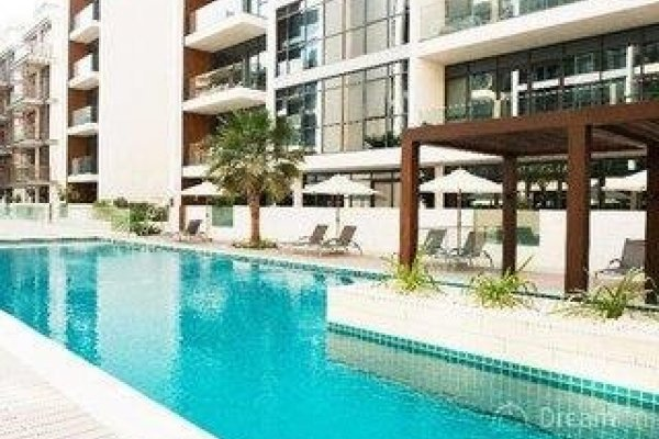 Dream Inn Dubai Apartments-City Walk