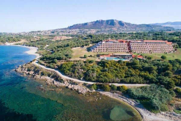 Sicília: Club Torre del Barone 4*