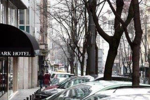Mark Hotel Belgrade
