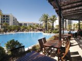 Hotel Oasis Islantilla recenzie