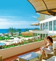 Constantinou Bros Athena Royal Beach- Erwachsenenhotel ab 16