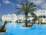 Hotel Vincci Alkantara Thalassa recenzie