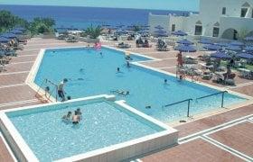 alltoura Hotel Alfa Beach recenzie