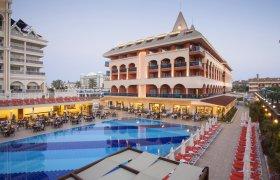 Orange Palace & Spa recenzie