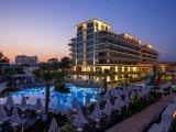 Side Sungate Hotel & Spa recenzie