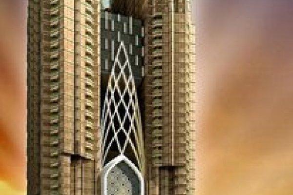 Bab Al Qasr Hotel & Residence