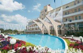 Hotel Fregata recenzie
