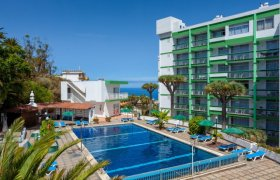 Ferienpark Eden Tenerife recenzie
