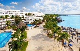 Be Live Experience Hamaca - Beach, Garden, Suites recenzie