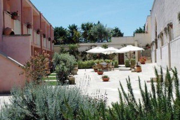 Bandino Masseria