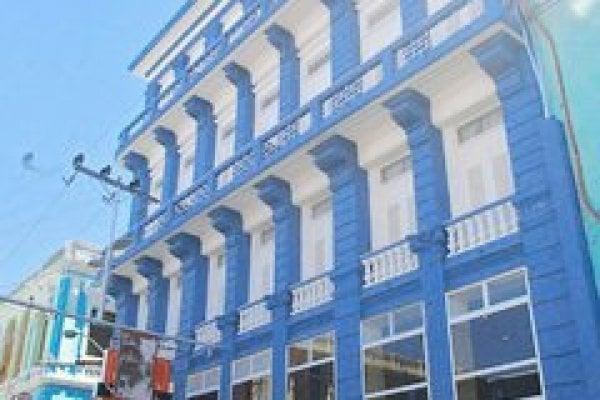 Hotel San Felix