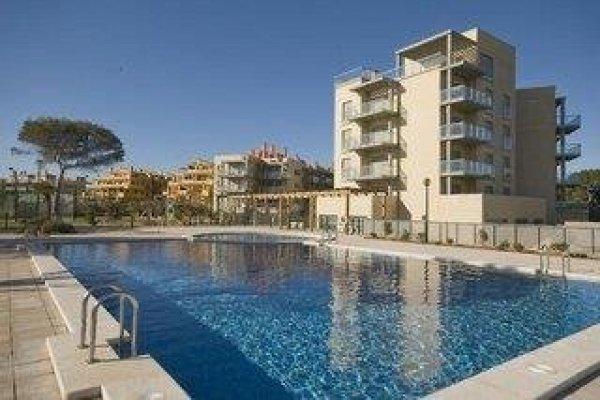 Alcocebre Suites Hotel By Apartamentos 3000