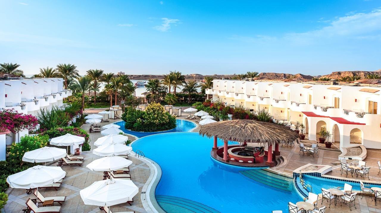 Iberotel Palace Sharm El Sheikh