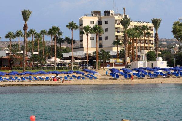 Pavlo Napa Beach Hotel