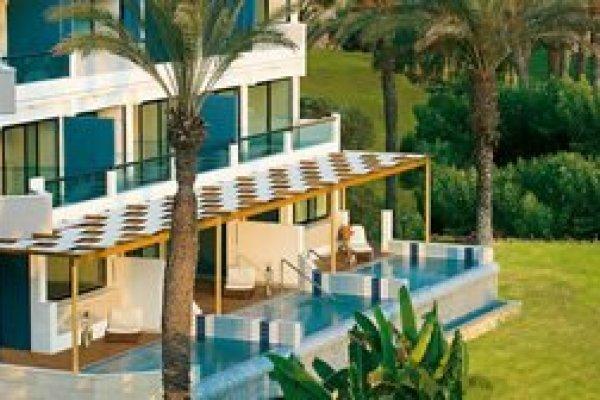 Constantinou Bros Asimina Suites - Erwachsenenhotel
