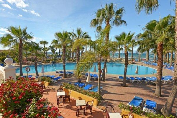 Španielsko/Costa del Sol: Marbella Playa 4*