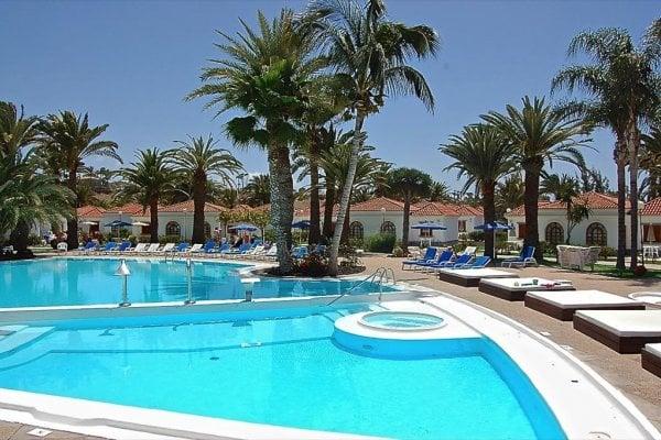 Eo Suite Hotel Jardin Dorado