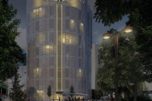 65 Hotel Telaviv By Atlas