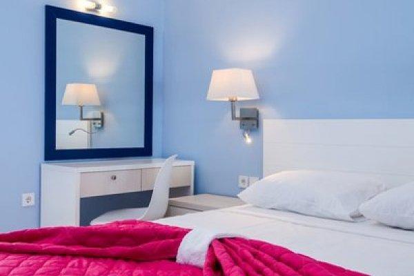 Elpiniki Luxury Apartments