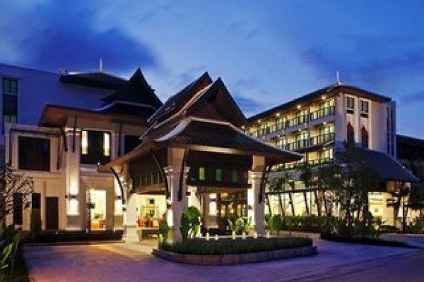 Centara Anda Dhevi Resort & Spa