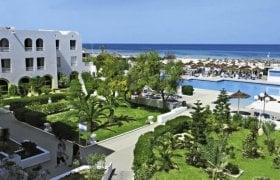 Calimera Yati Beach recenzie