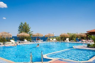 Sonia Village Family Resort