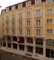 Hotel Lady Diana