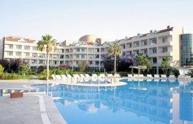 Fame Residence Göynük recenzie
