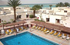 Hotel Tsell Harim recenzie