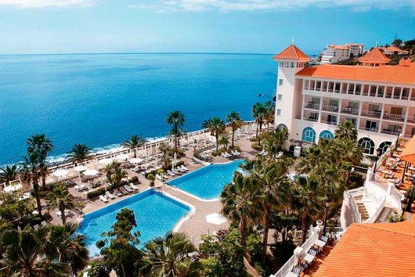 Riu Palace Madeira