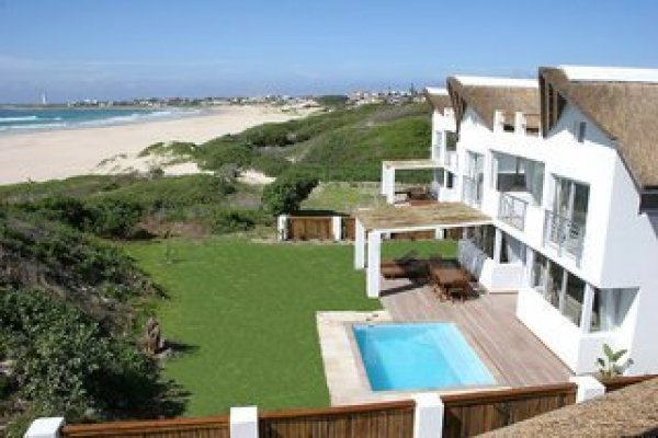 Cape St.francis Resort