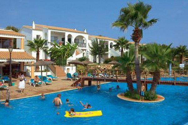 Azuline Marina Parc Apartment Hotel
