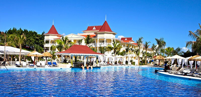 Bahia Principe Luxury Bouganville - Erwachsenenhotel