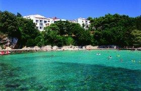 Koralj Sunny Hotel by Valamar recenzie