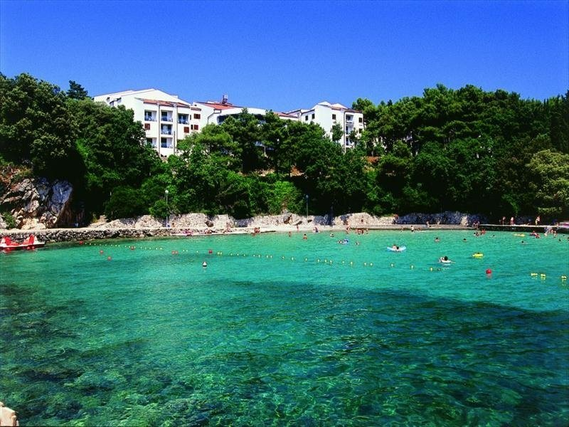 Koralj Sunny Hotel by Valamar
