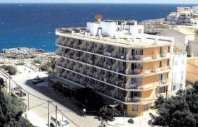 Pinomar - Erwachsenenhotel ab 18 Jahren recenzie
